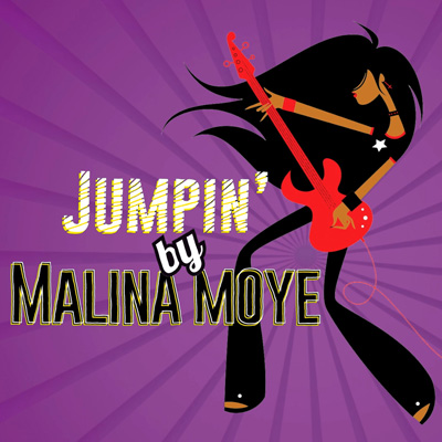 Malina Moye Flagship Site